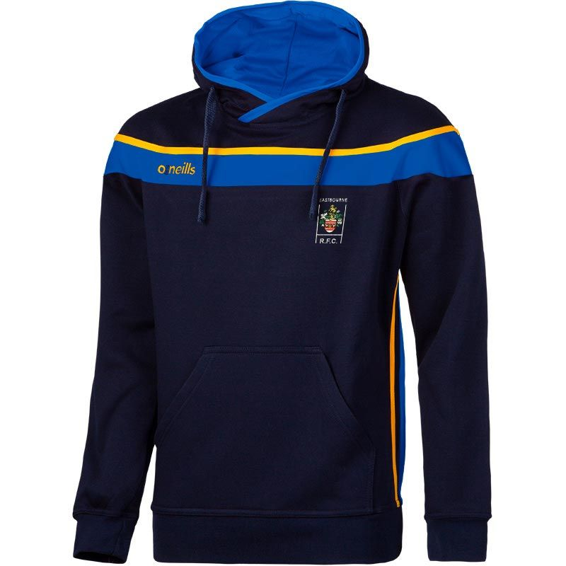 Eastbourne RFC Auckland Hooded Top