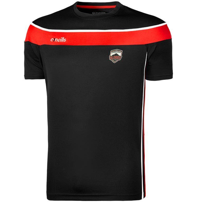 Edinburgh Bloods Auckland T-Shirt