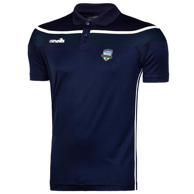 Eindhoven Shamrocks Kids' Auckland Polo Shirt