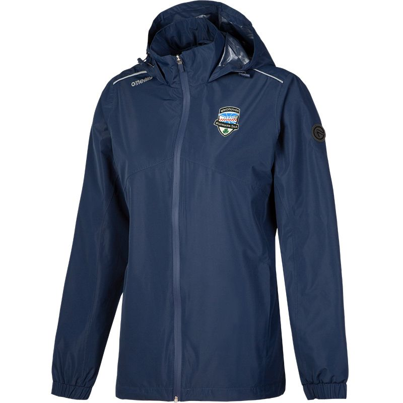 Eindhoven Shamrocks Women's Dalton Rain Jacket