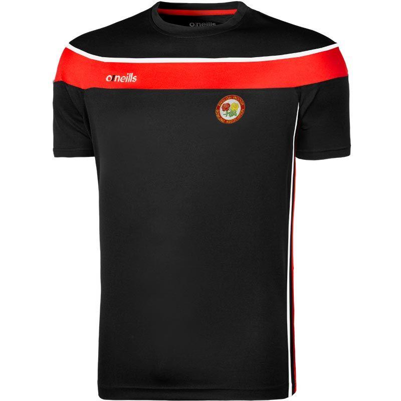 England Indoor Bowls Association Auckland T-Shirt