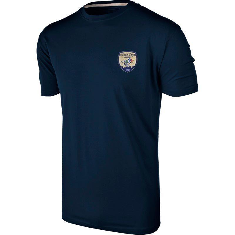 Eire Og Oxford Basic T-Shirt (Kids)