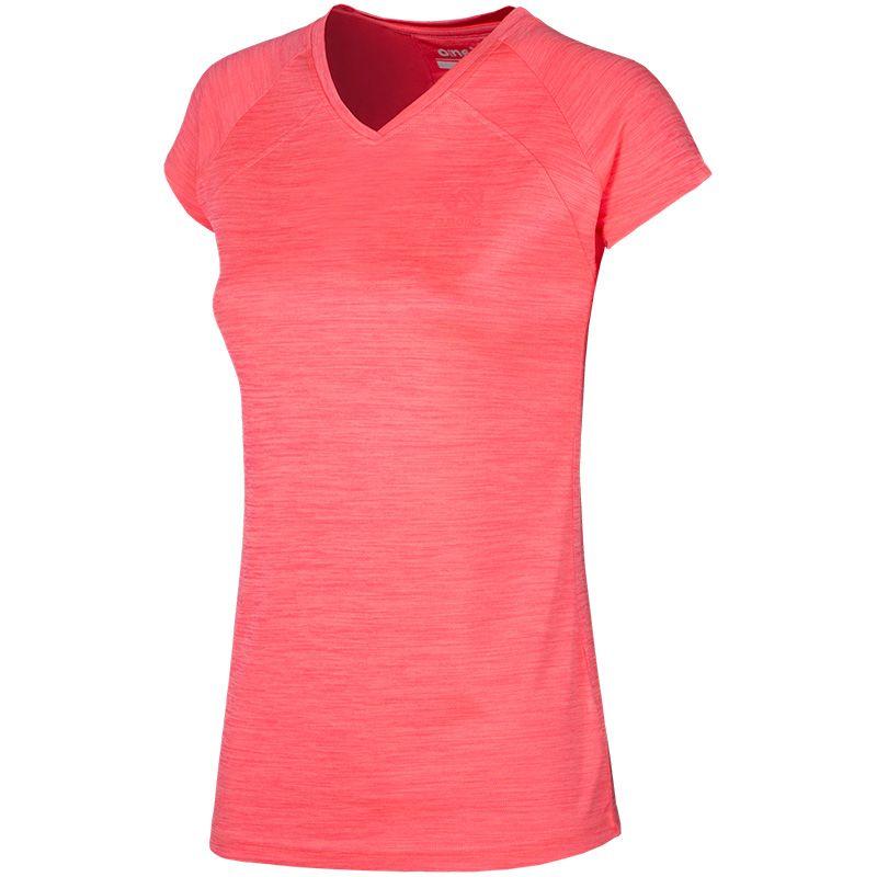 Women's Esme T-Shirt Pink
