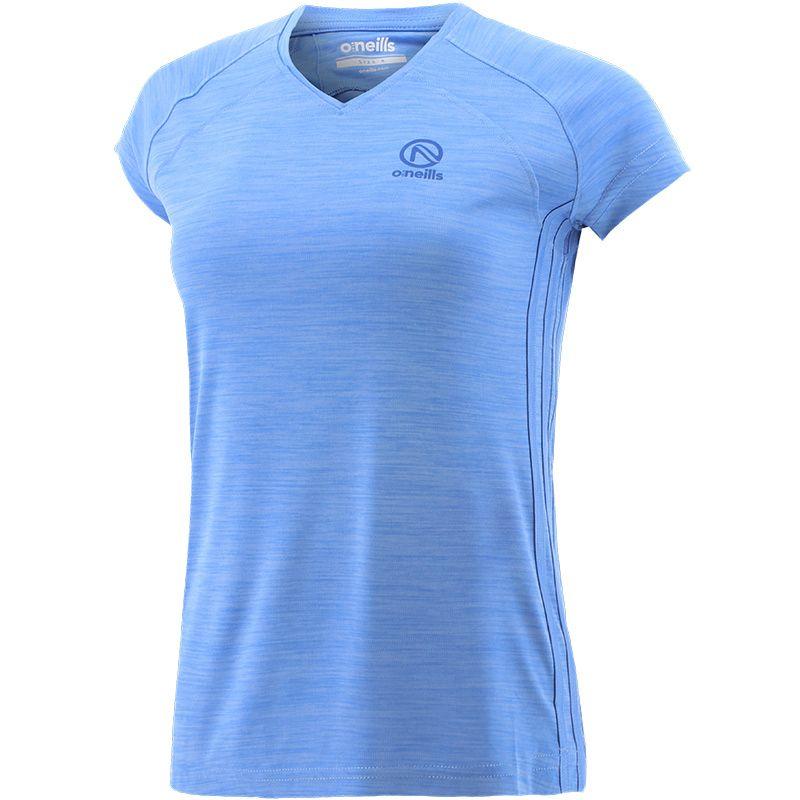 Women's Esme T-Shirt Blue