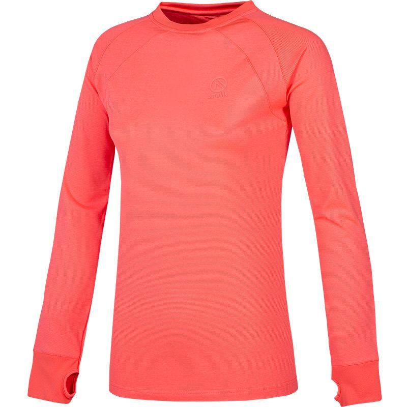 Women's Esme Brushed Sweatshirt Pink