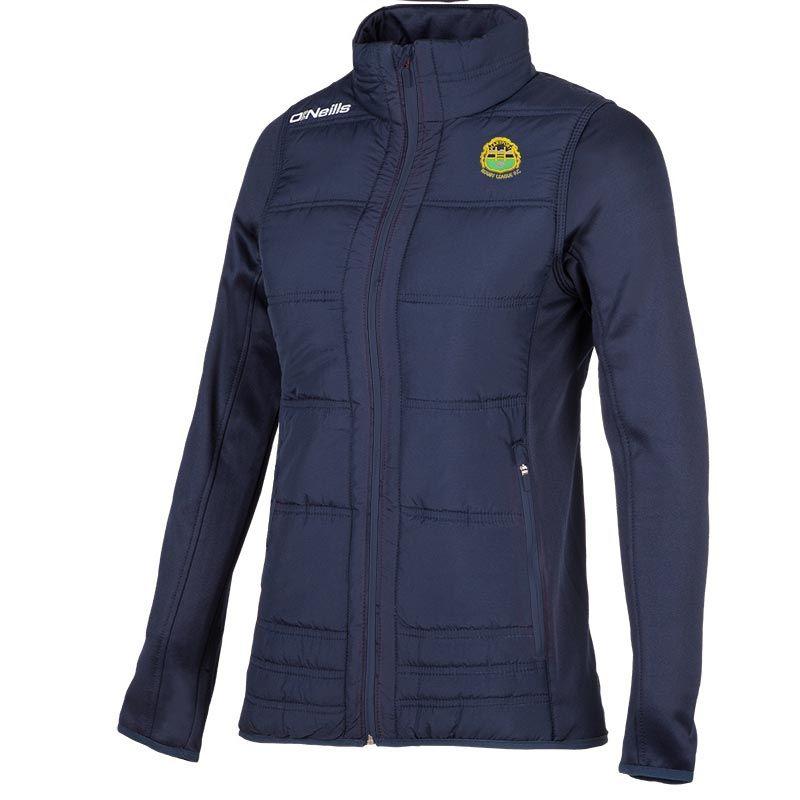 Maryport ARLFC Evie Padded Jacket