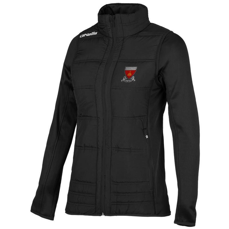 Crewe Vagrants Hockey Evie Padded Jacket