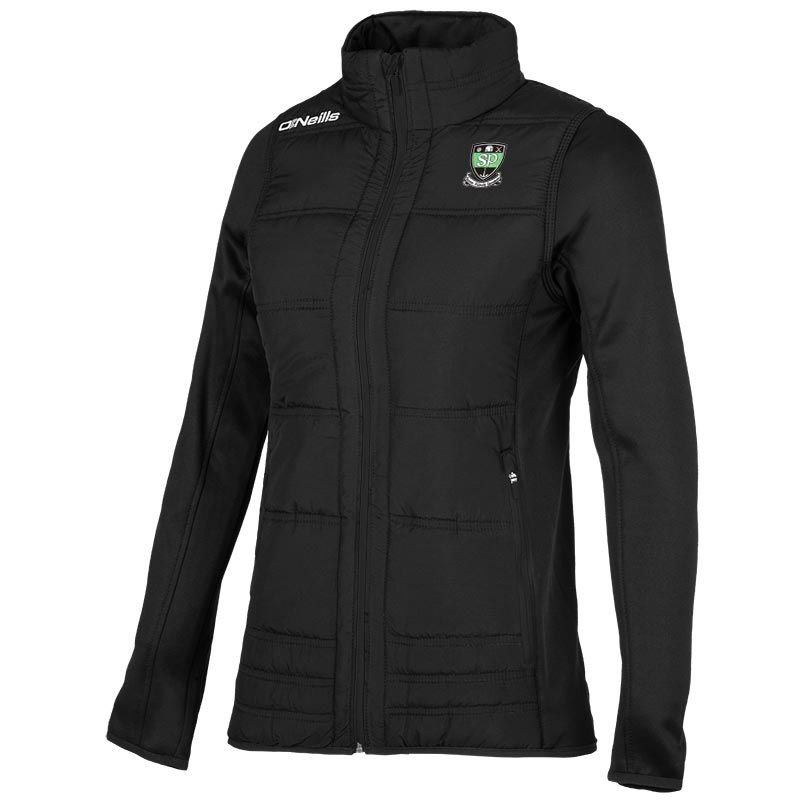 St Pats Donabate Evie Padded Jacket