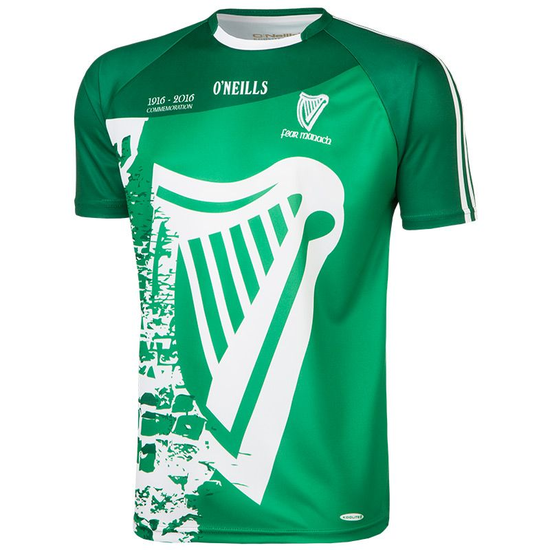 Fermanagh 1916 Commemoration Jersey