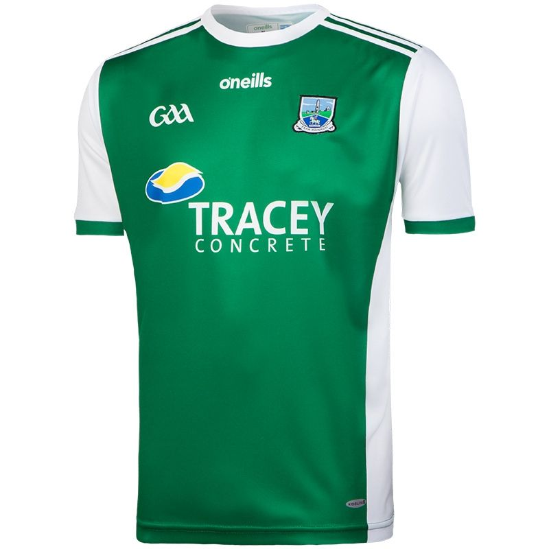 Fermanagh GAA Player Fit Home Jersey