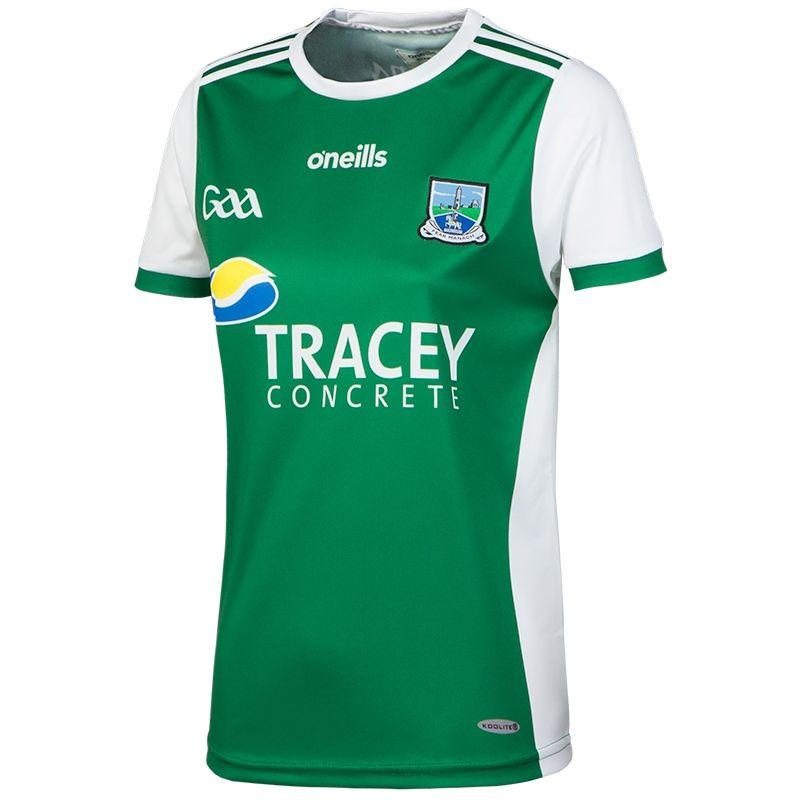 Fermanagh GAA Womens Fit Jersey