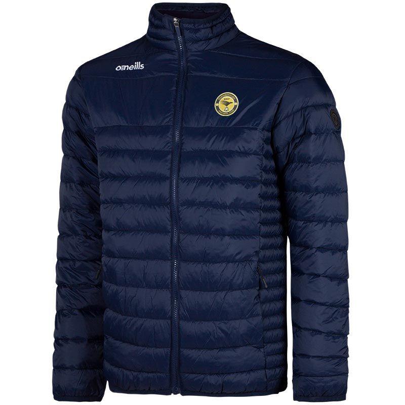 Farnborough Football Club Lennox Padded Jacket