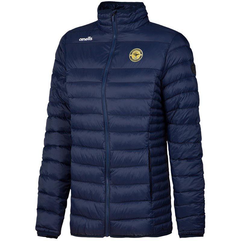 Farnborough Football Club Leona Women's Padded Jacket
