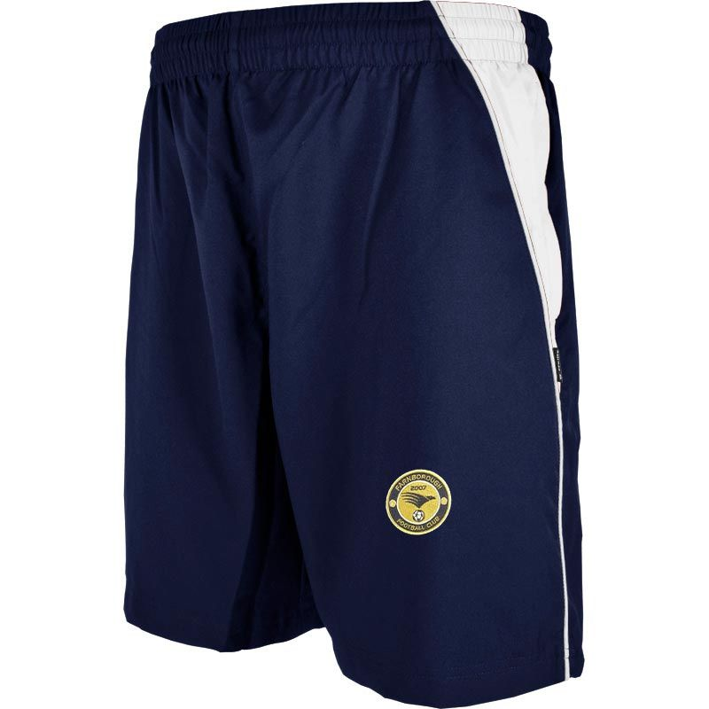 Farnborough Football Club Ria Shorts
