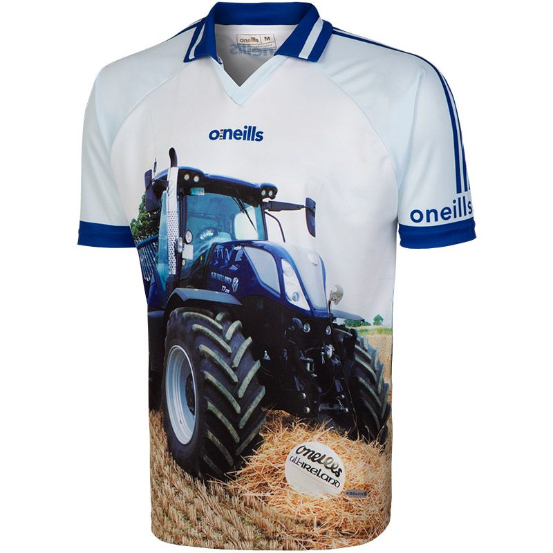 Field Day Ploughing Championships Jersey 2019