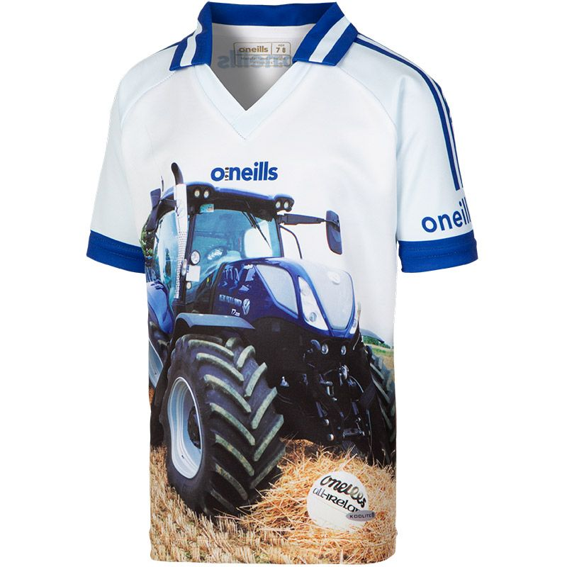 Kids' Field Day Ploughing Championships Jersey 2019