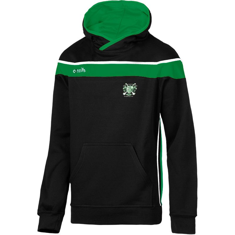 Flagstaff Mountain Hounds Auckland Hooded Top