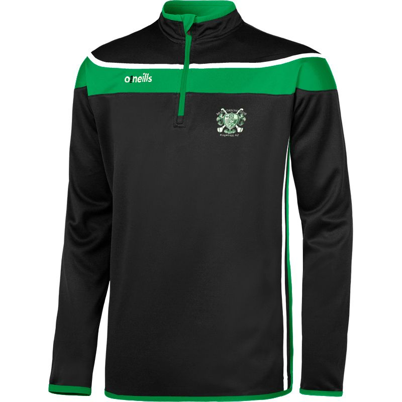 Flagstaff Mountain Hounds Auckland Squad Half Zip