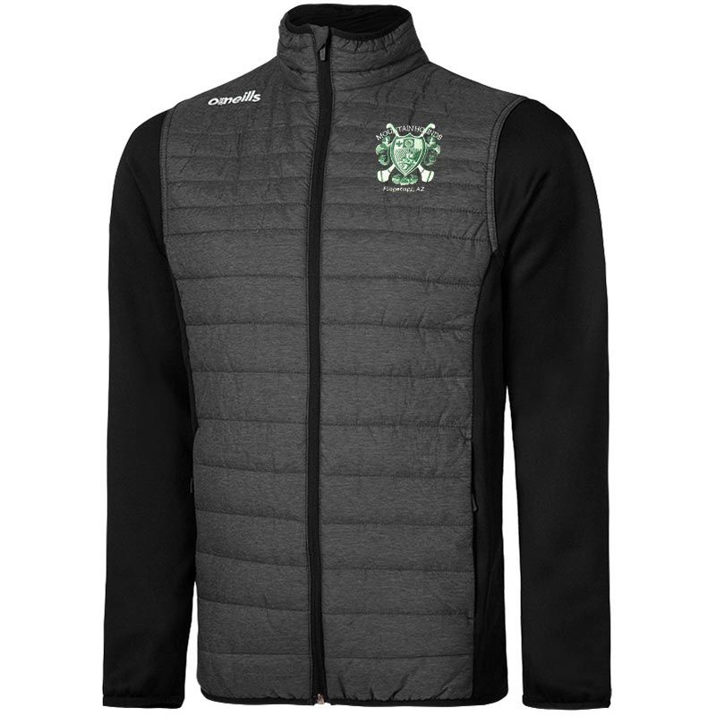 Flagstaff Mountain Hounds Charley Padded Jacket