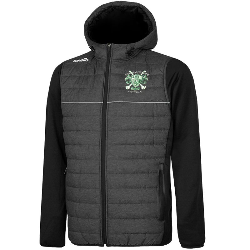 Flagstaff Mountain Hounds Kids' Harrison Lightweight Padded Jacket