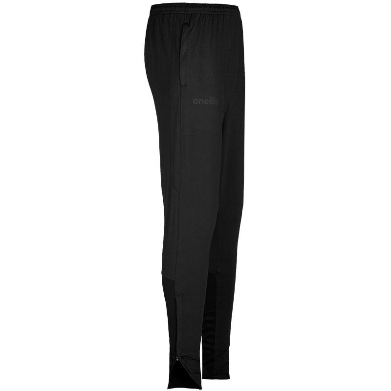 Foyle Brushed Skinny Pants Black