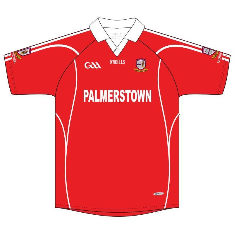 St Pats Palmerstown GAA Jersey