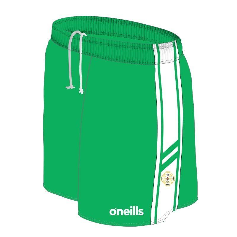 London GAA Shorts (Green 2017)
