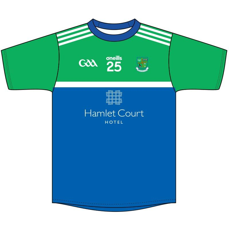 Johnstownbridge GAA Kids' Jersey