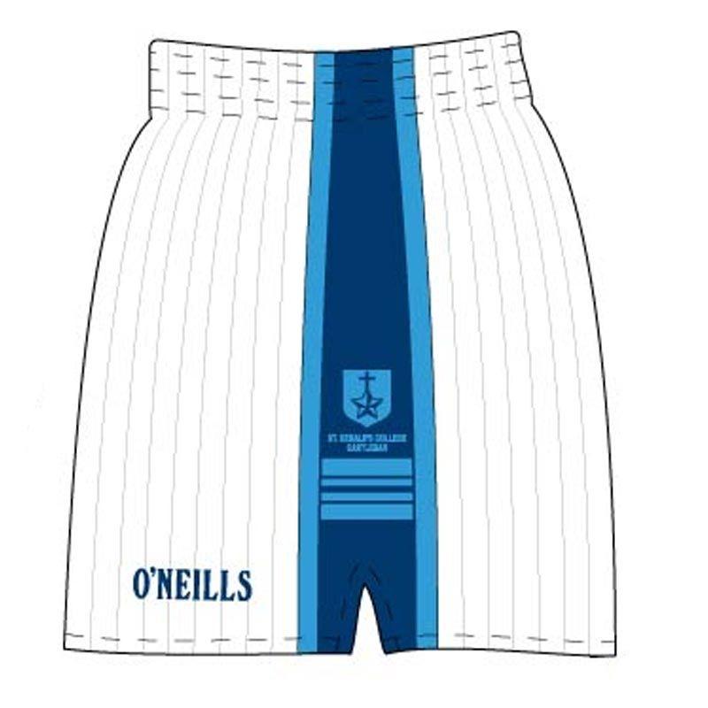 St Gerald's College GAA Shorts (Kids)