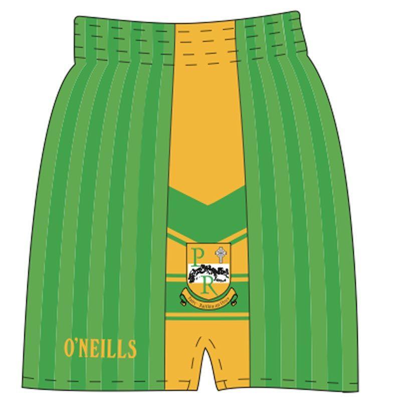 Park/Ratheniska GAA Shorts