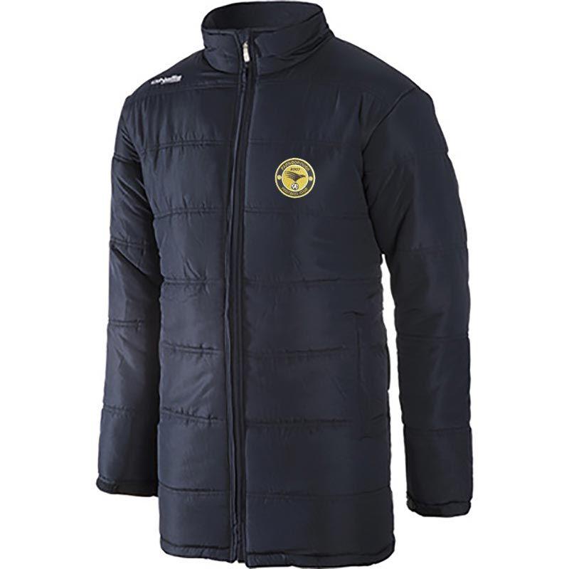Farnborough FC Galaxy Managers Jacket