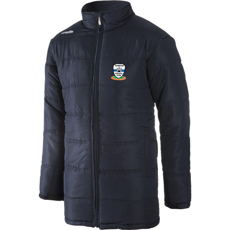 Dunboyne Athletics Club Galaxy Managers Jacket
