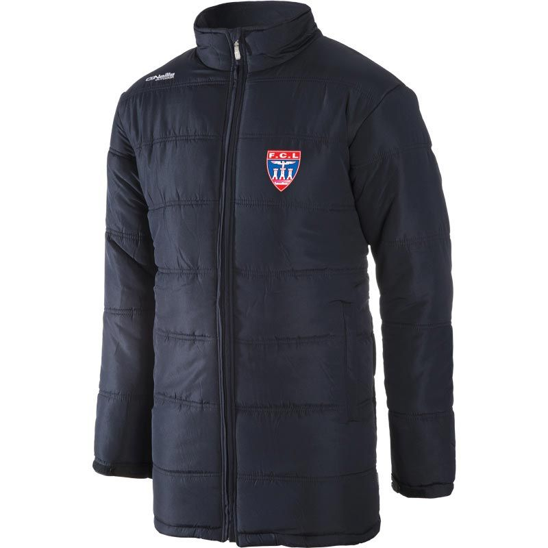 Lourdes Rugby Galaxy Managers Jacket