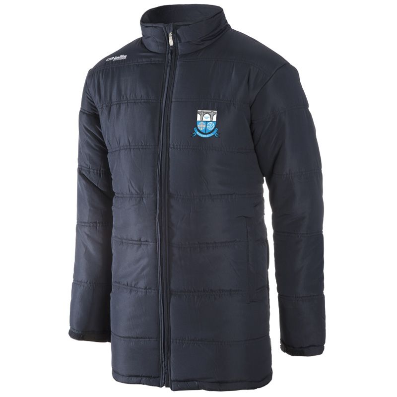 Newtown Blues GFC Galaxy Managers Jacket