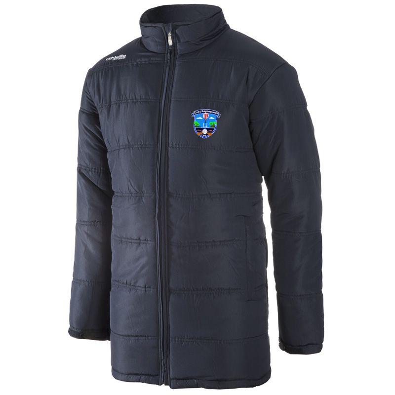 Ranelagh Gaels Galaxy Managers Jacket