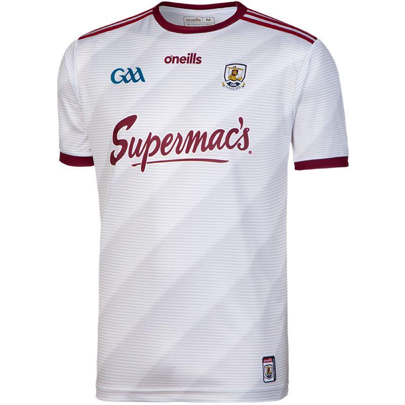 Galway GAA 2-Stripe Player Fit Goalkeeper Jersey