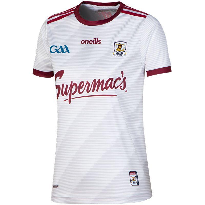 Galway GAA Goalkeeper Womens Fit Jersey