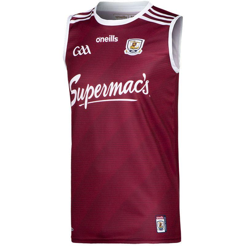 Galway GAA Vest