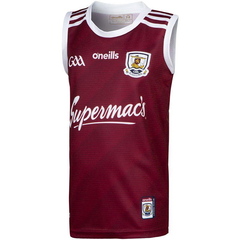 Galway GAA Kids' Vest