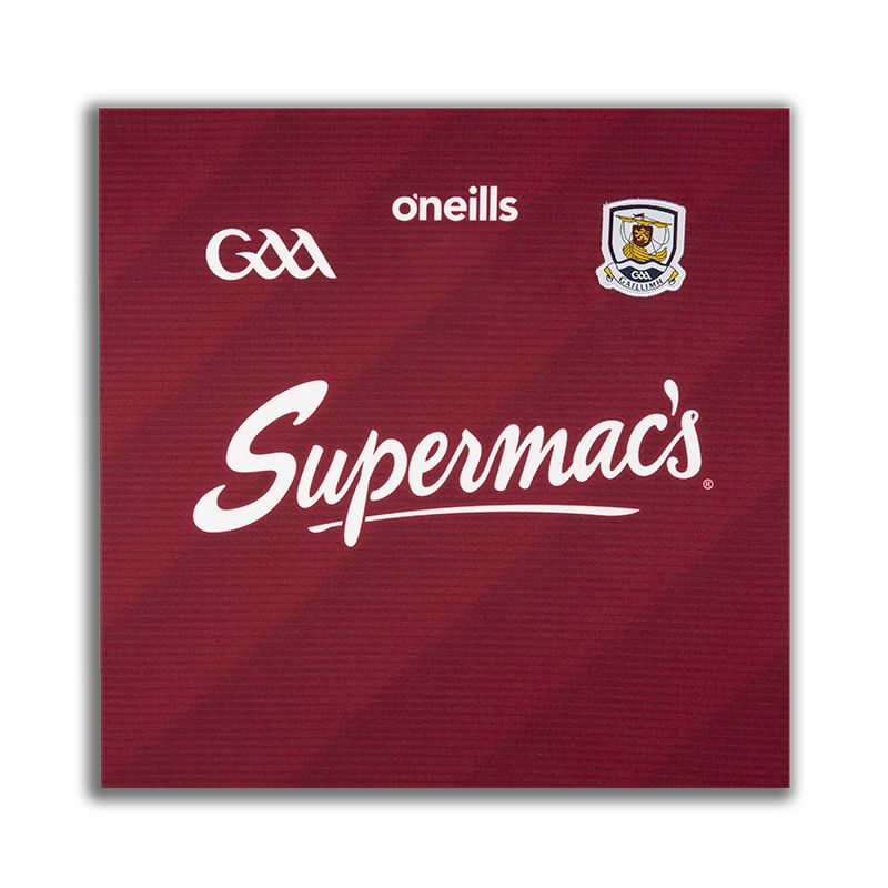 Galway GAA Jersey Square