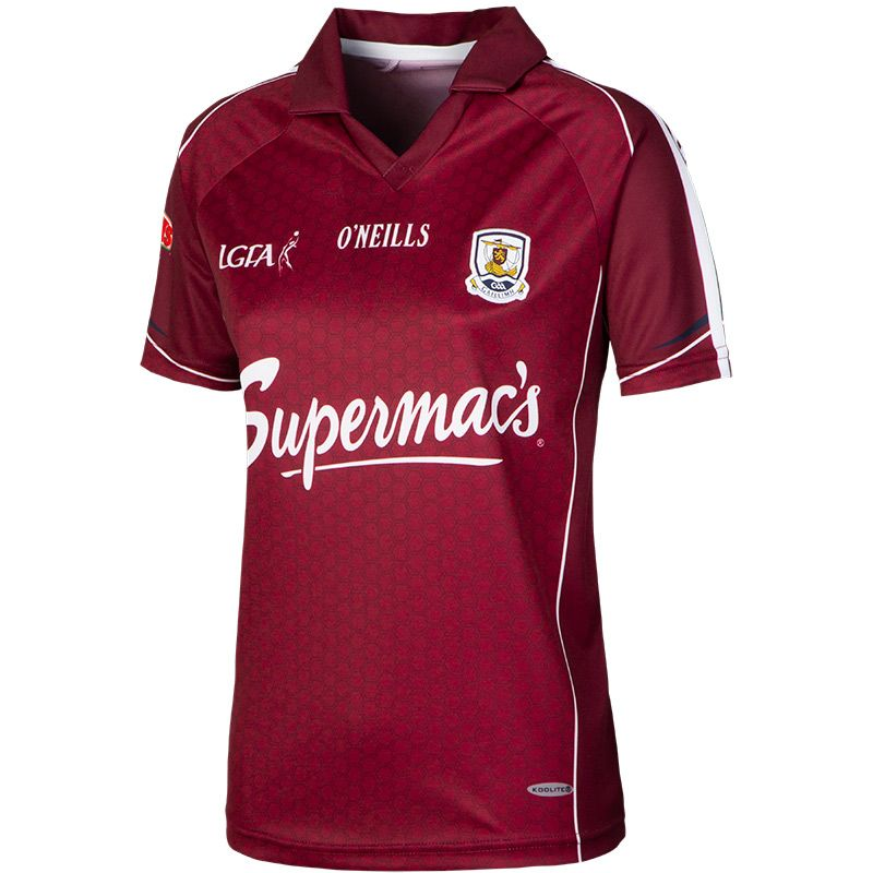 Galway LGFA Jersey