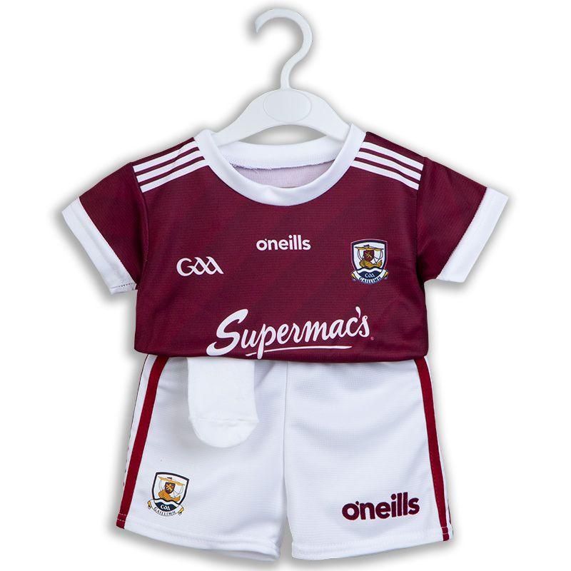 Galway GAA Home Mini Kit