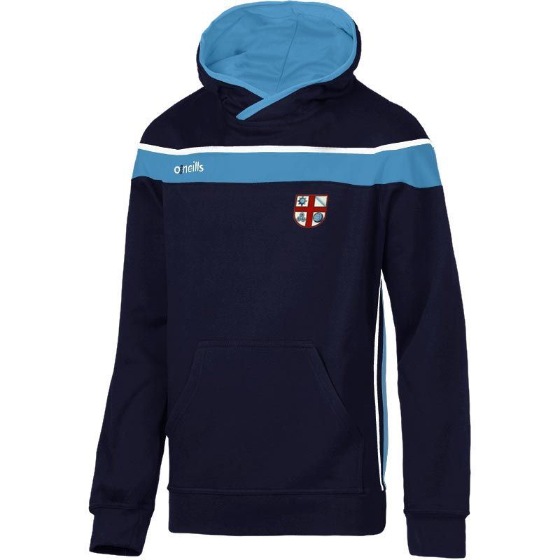Gaelicos Do Gran Sol Kids' Auckland Hooded Top