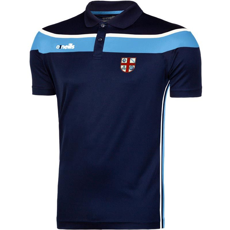 Gaelicos Do Gran Sol Auckland Polo Shirt