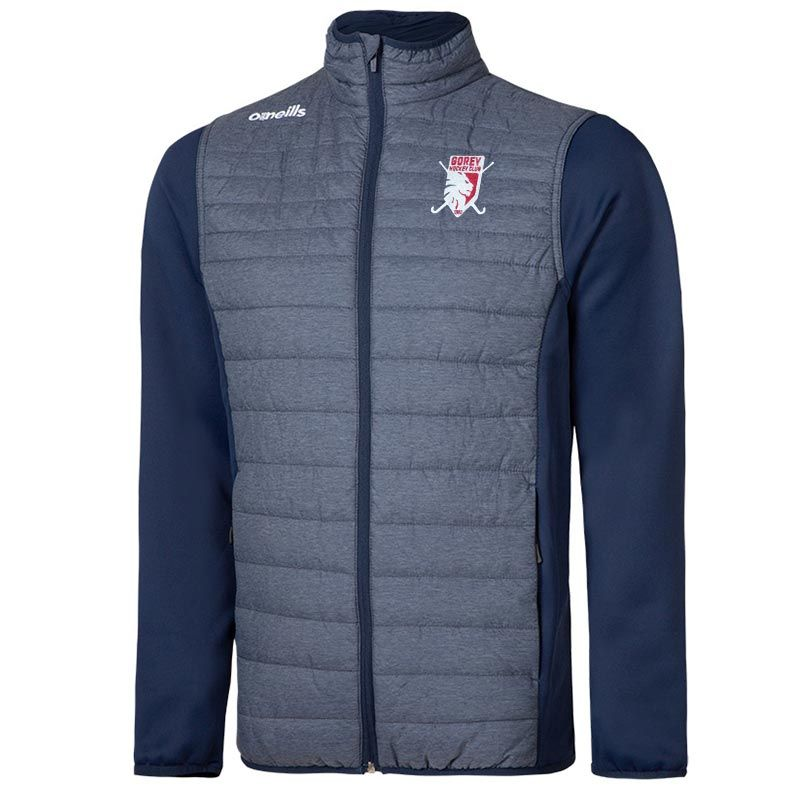 Gorey Hockey Club Charley Padded Jacket