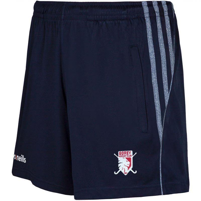 Gorey Hockey Club Kids' Solar Poly Shorts