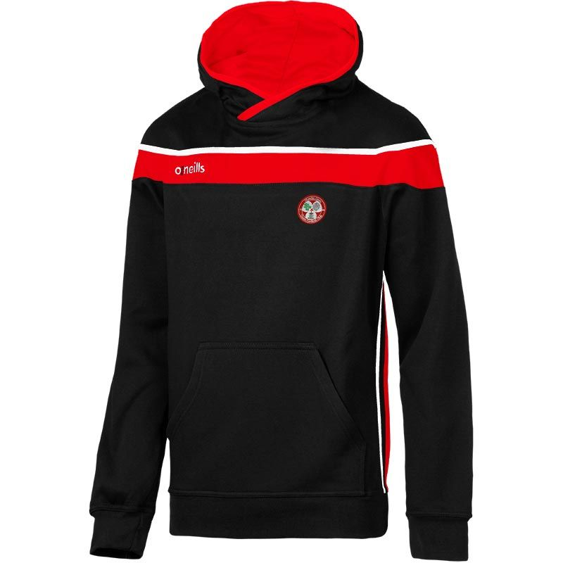 Glasgow Gaels Kids' Auckland Hooded Top