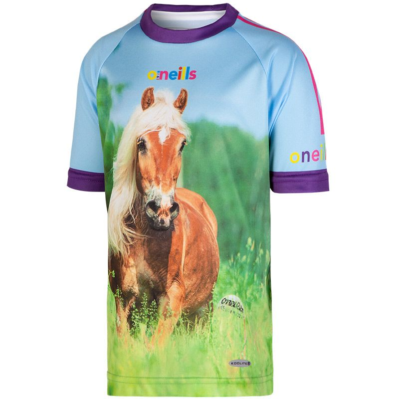 Kids' Giddy Up Ploughing Championships Jersey 2019