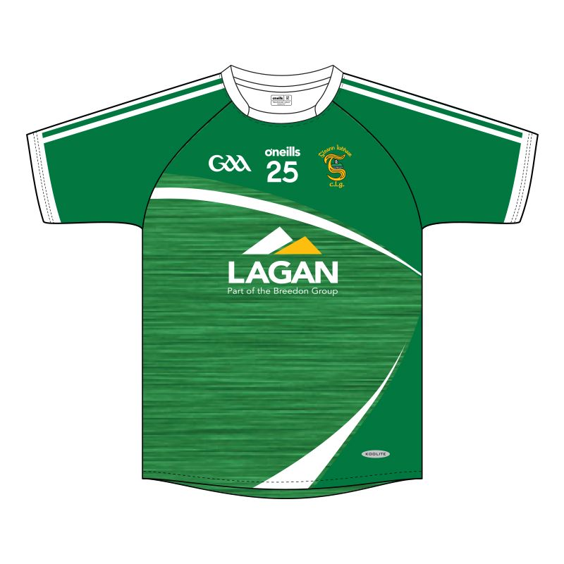 Glanworth GAA Kids' Jersey