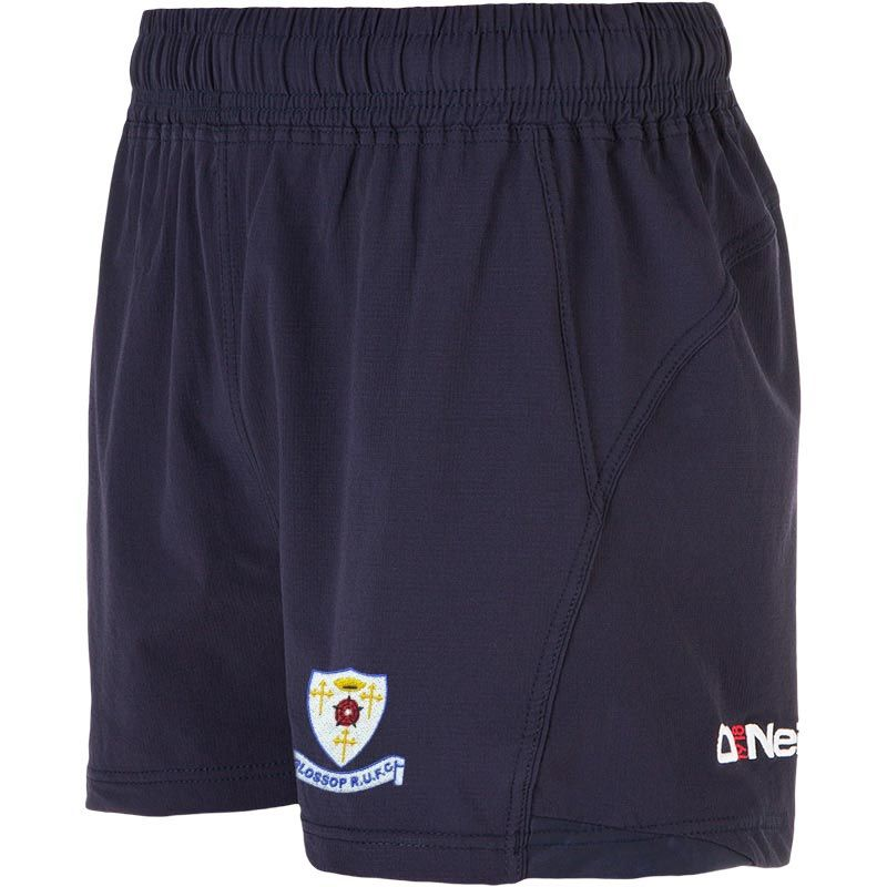 Glossop RUFC Cyclone Shorts